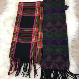 Scarf set of 2